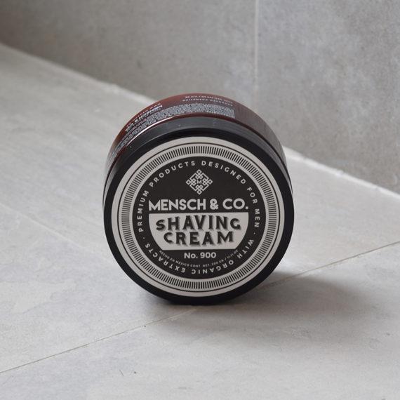 Crema de Afeitar No. 900