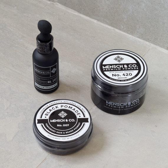 Kit Black Pre-Shave