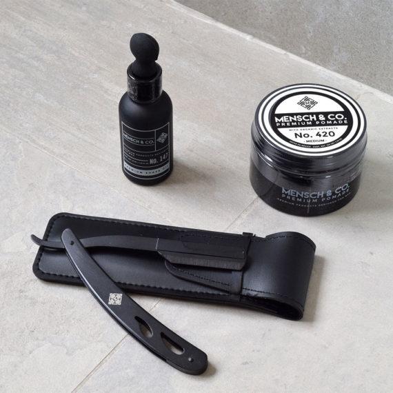 Kit Master Shave
