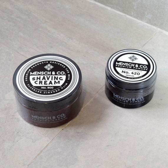 Kit Starter Shaving