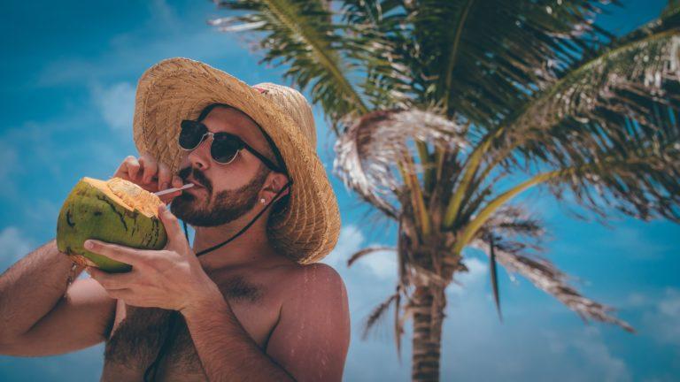 Métodos naturales para crecer la barba